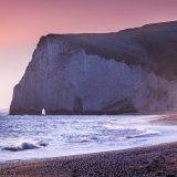 British coastline Photographic Project