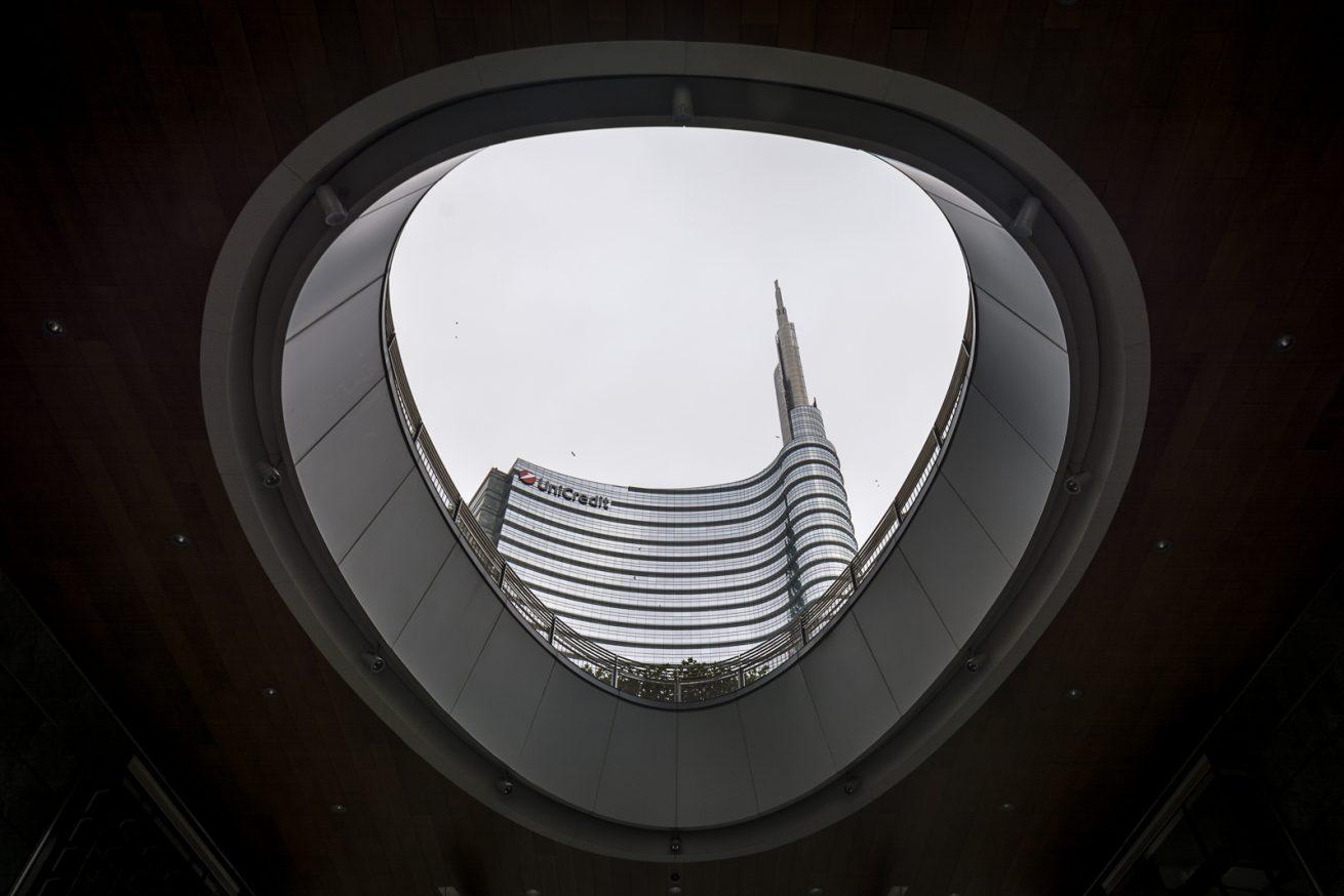 A Walk In Milano