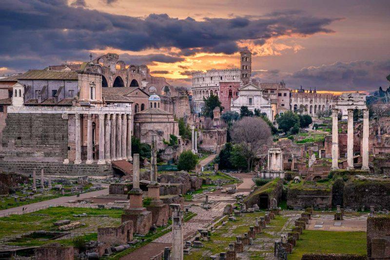 Rome Day 2 - Galleria Borghese