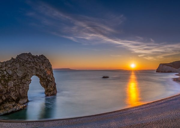 Landscape Photography -` Jurassic Coast