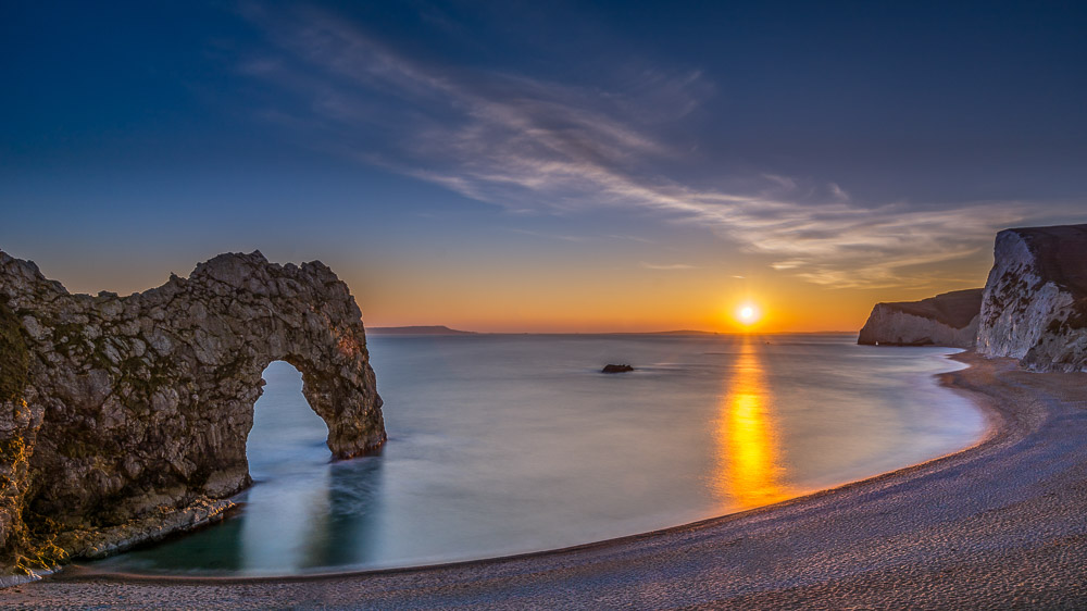 Landscape Photography -` Jurassic Coast