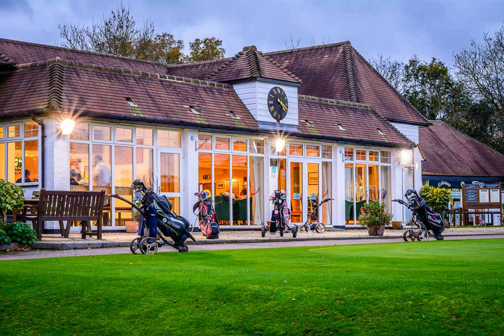 West Herts Golf Club Pro, by PhotoDaniel