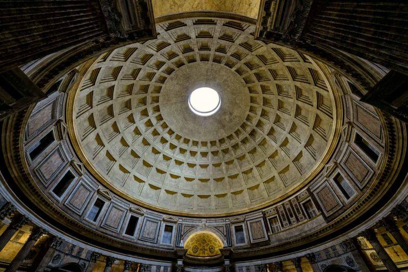 Rome - The Pantheon