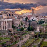 Rome - The Roman Forum