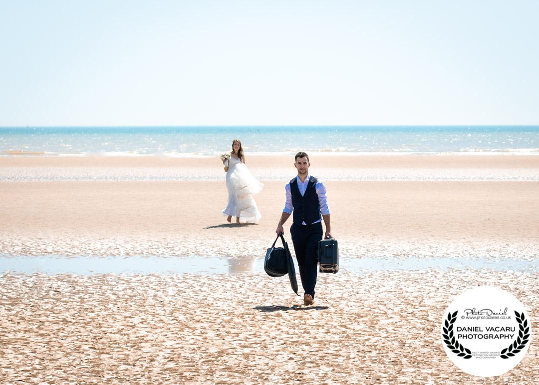 Award Winning Destination Wedding Photographer