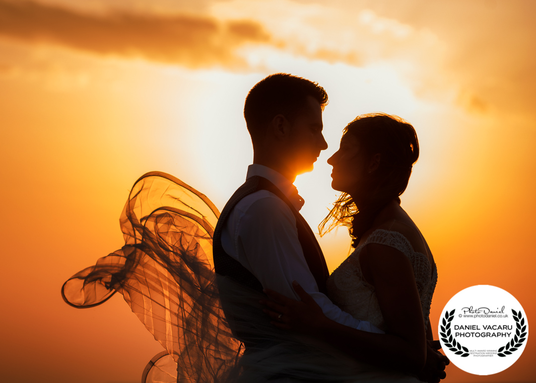 Award Winning Destination Wedding Photographer